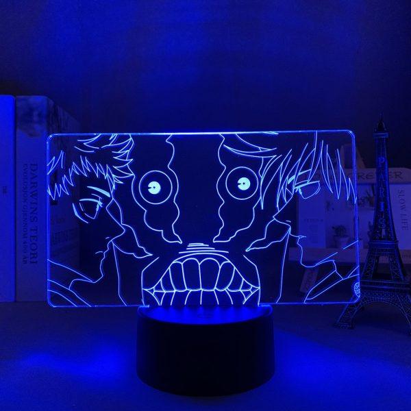 IMG 0160 - Anime 3D lamp