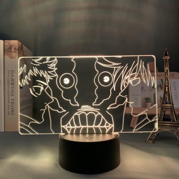 IMG 0165 - Anime 3D lamp