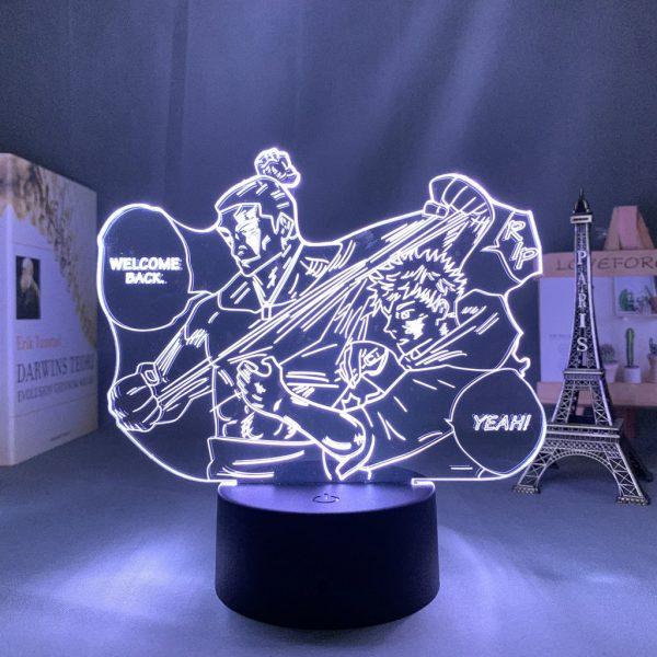 IMG 0188 - Anime 3D lamp