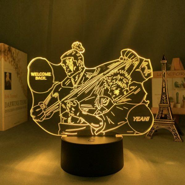 IMG 0189 - Anime 3D lamp