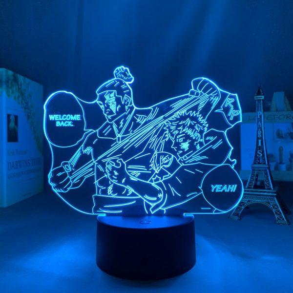 IMG 0190 - Anime 3D lamp