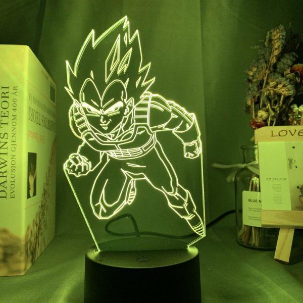 IMG 0218 - Anime 3D lamp