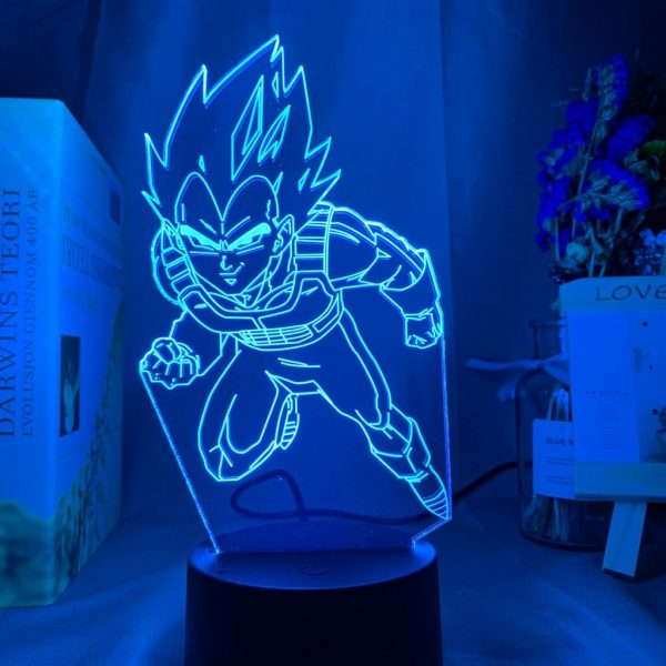 IMG 0219 - Anime 3D lamp
