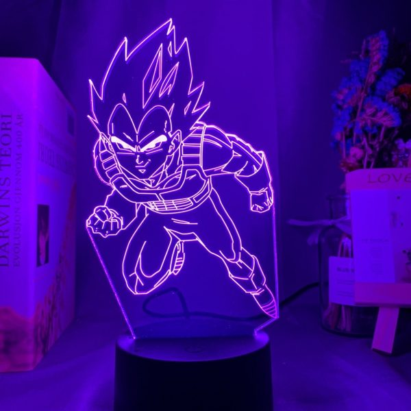 IMG 0220 - Anime 3D lamp