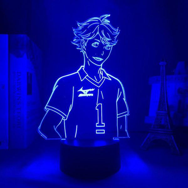 IMG 0311 - Anime 3D lamp