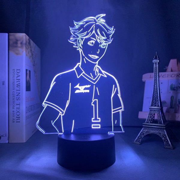 IMG 0312 - Anime 3D lamp