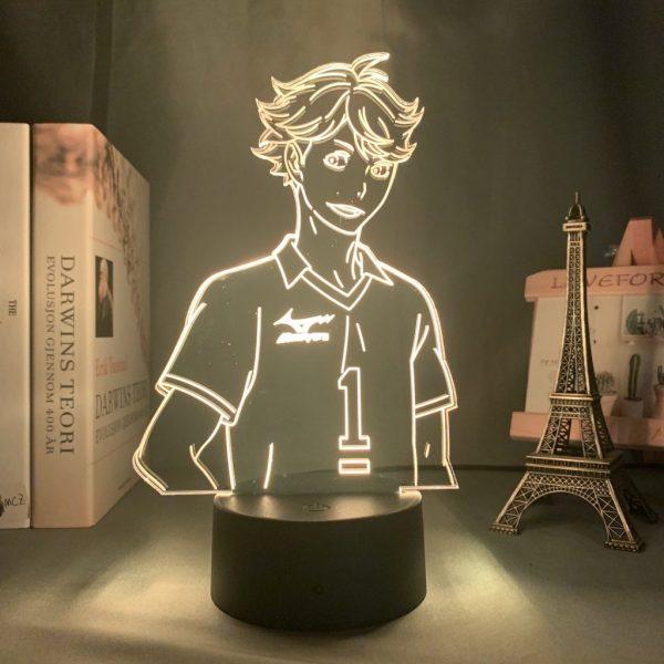 IMG 0313 - Anime 3D lamp