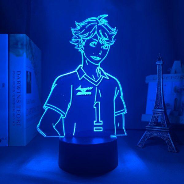 IMG 0314 - Anime 3D lamp