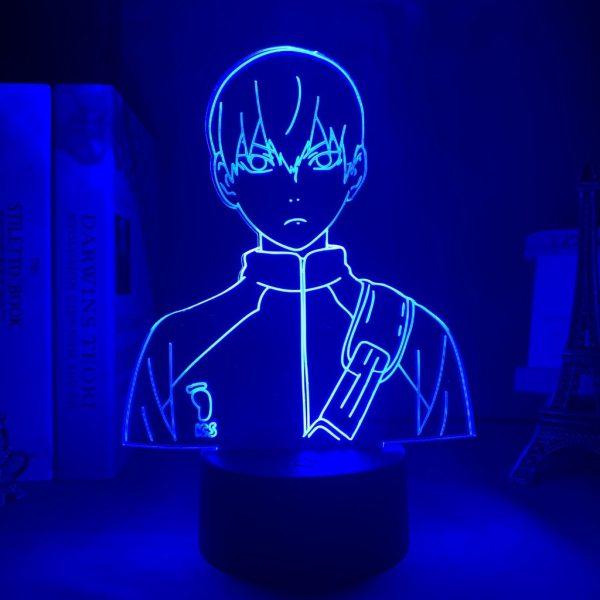 IMG 0329 - Anime 3D lamp
