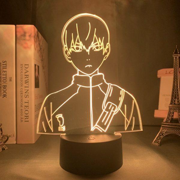 IMG 0331 - Anime 3D lamp