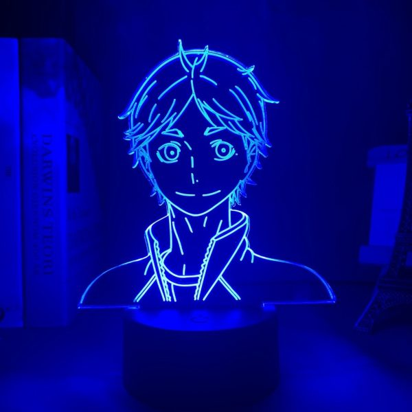 IMG 0343 - Anime 3D lamp