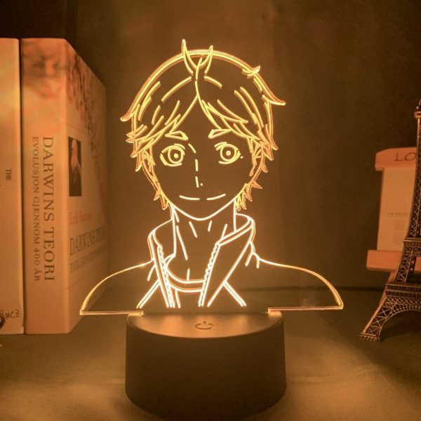 IMG 0345 - Anime 3D lamp