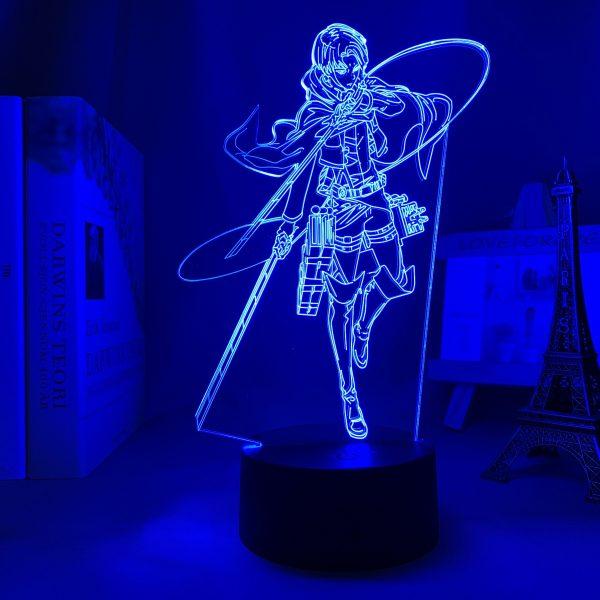 IMG 0356 - Anime 3D lamp