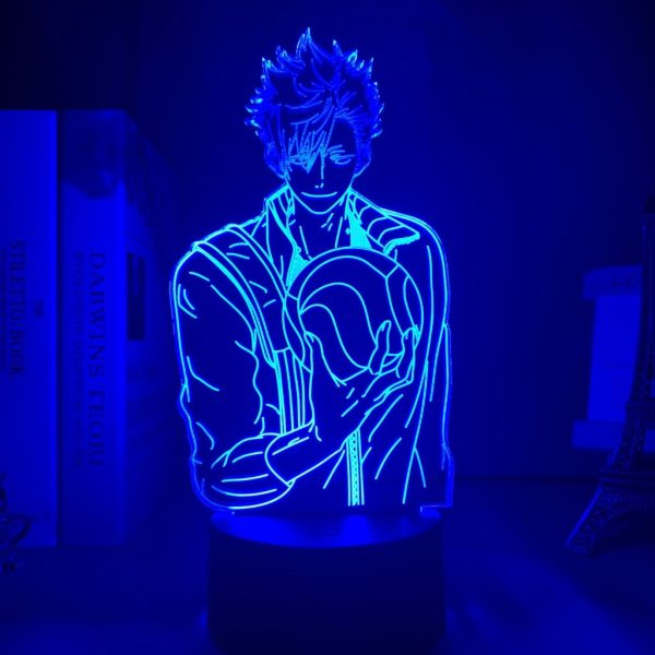 IMG 0373 - Anime 3D lamp