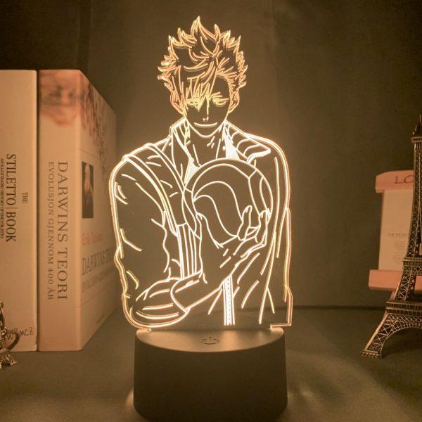 IMG 0375 - Anime 3D lamp