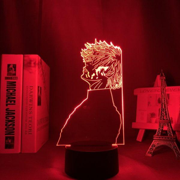 KANEKI'S SERENITY LED ANIME LAMP  (TOKYO GHOUL) Otaku0705 TOUCH +(REMOTE) Official Anime Light Lamp Merch