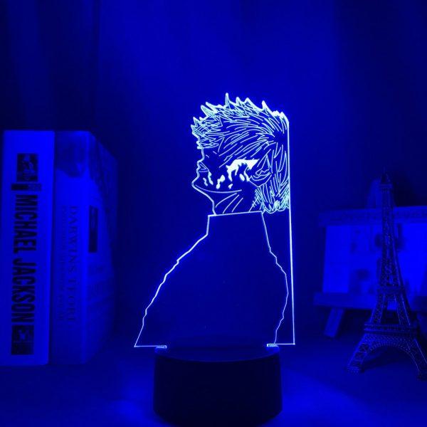 IMG 0418 - Anime 3D lamp