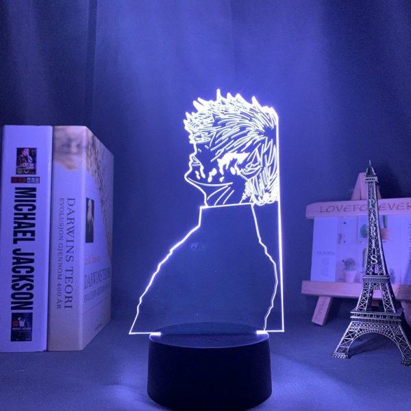 IMG 0419 - Anime 3D lamp