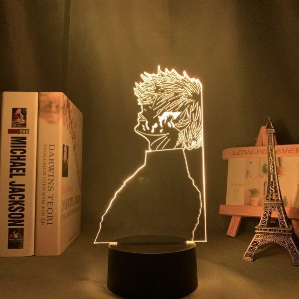 IMG 0420 - Anime 3D lamp