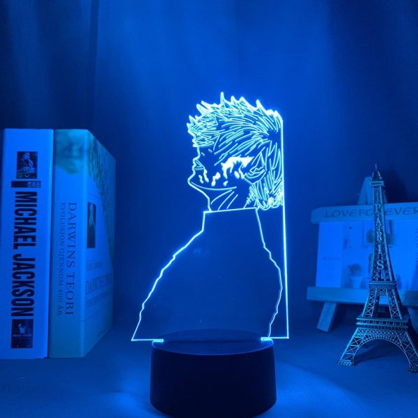 IMG 0421 - Anime 3D lamp