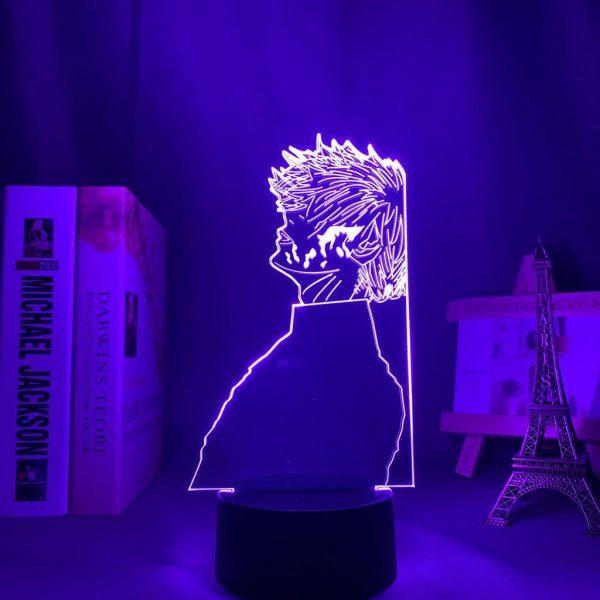 IMG 0422 - Anime 3D lamp