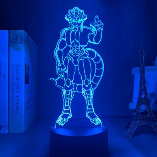 IMG 0437 - Anime 3D lamp