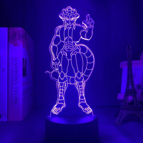 IMG 0438 - Anime 3D lamp