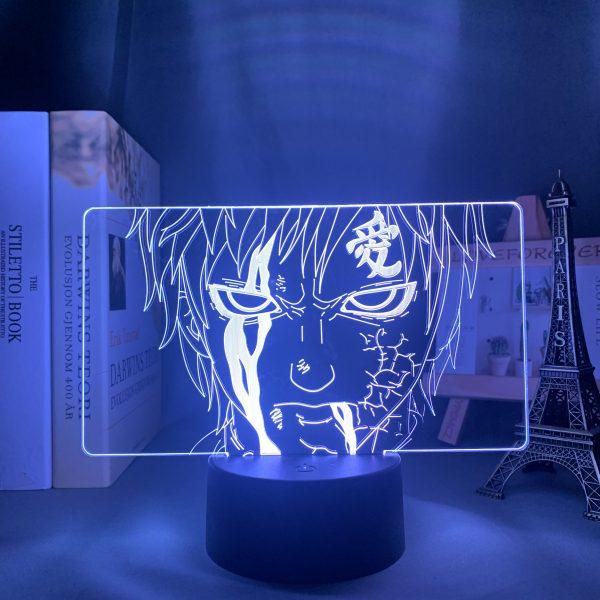 IMG 0474 - Anime 3D lamp