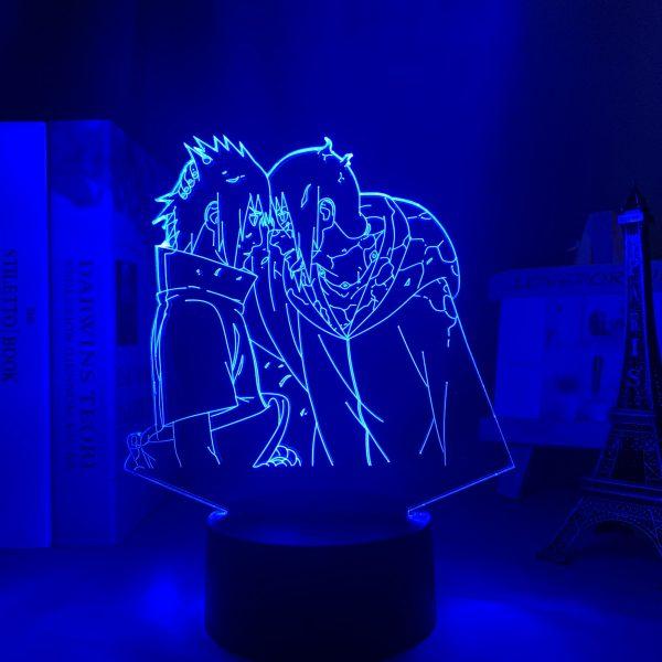IMG 0487 - Anime 3D lamp