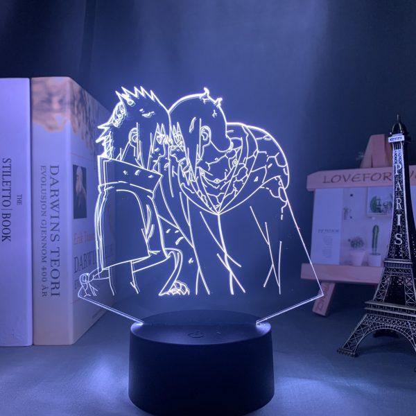 IMG 0488 - Anime 3D lamp