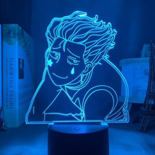 IMG 0538 - Anime 3D lamp