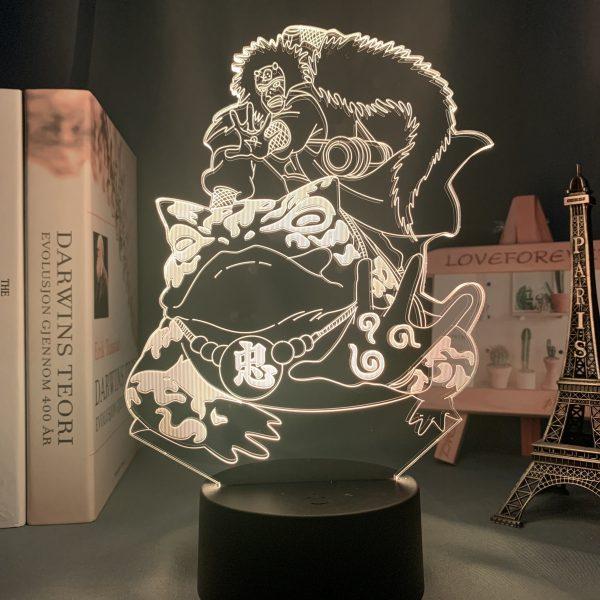 IMG 0658 - Anime 3D lamp