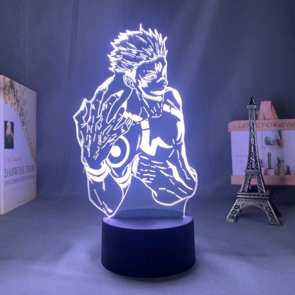 IMG 0658 7d4546e9 d8f1 4434 9a59 b86d4124f8d6 - Anime 3D lamp