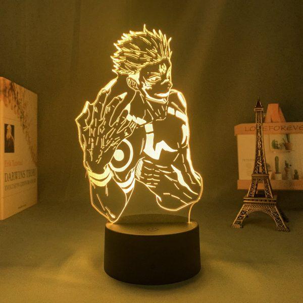 IMG 0659 433a2bbd 84ed 4bea aaed b47cbd446740 - Anime 3D lamp