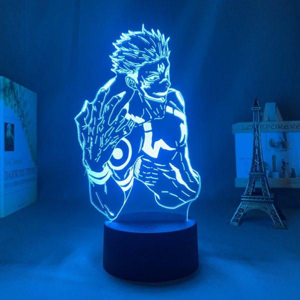 IMG 0660 fdebfd3a bdb7 4e20 a31d d7650530415e - Anime 3D lamp