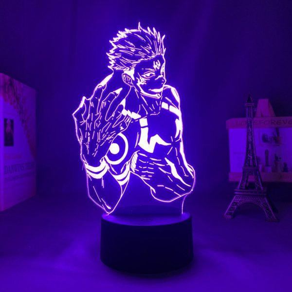 IMG 0661 - Anime 3D lamp