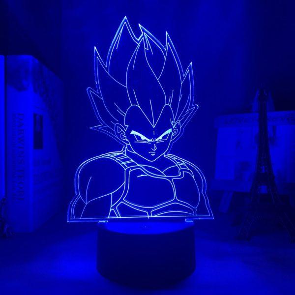 IMG 0728 - Anime 3D lamp