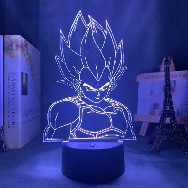 IMG 0729 - Anime 3D lamp
