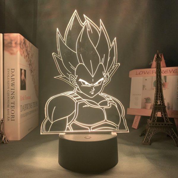 IMG 0730 - Anime 3D lamp