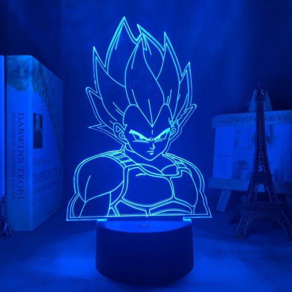 IMG 0731 - Anime 3D lamp