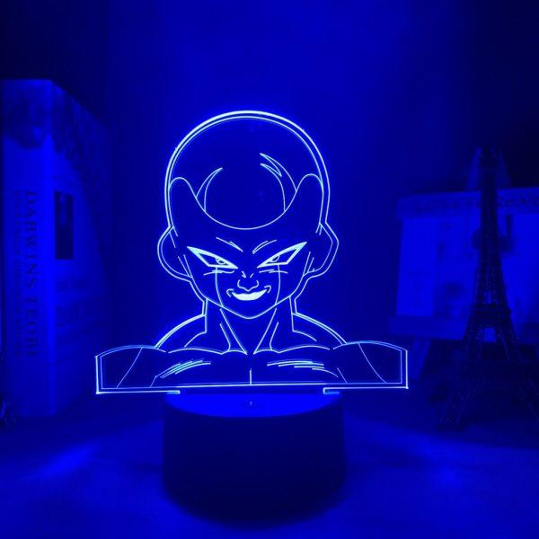 IMG 0742 - Anime 3D lamp