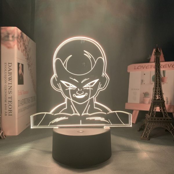IMG 0744 - Anime 3D lamp