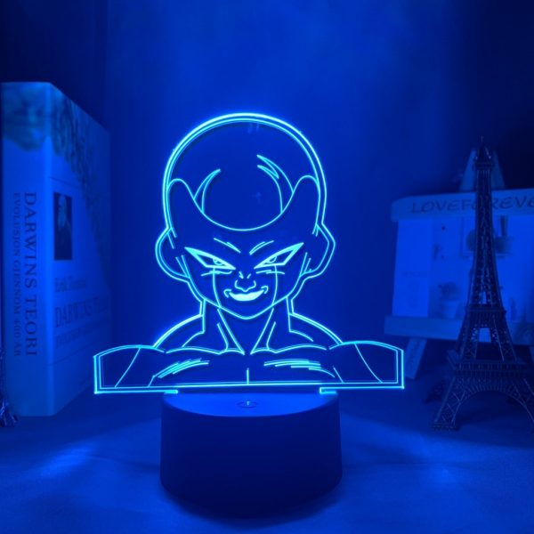 IMG 0745 - Anime 3D lamp