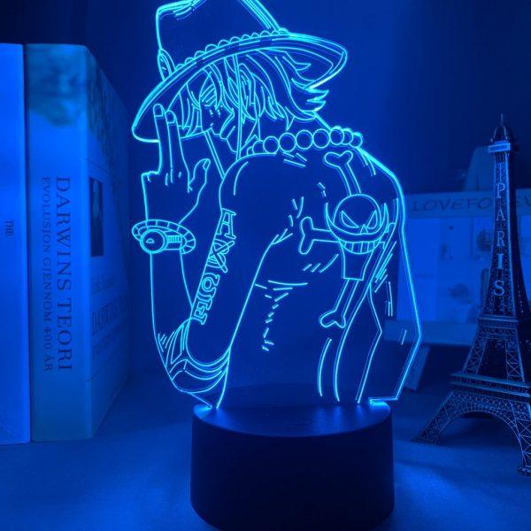 IMG 0765 - Anime 3D lamp