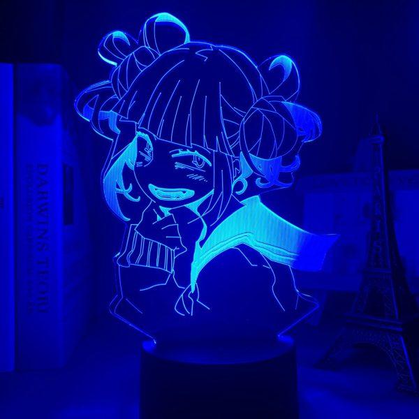 IMG 0783 - Anime 3D lamp