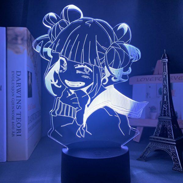 IMG 0784 - Anime 3D lamp