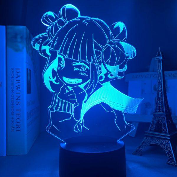 IMG 0786 - Anime 3D lamp