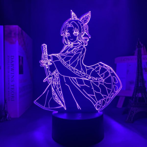 IMG 0798 - Anime 3D lamp