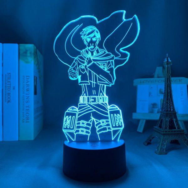 IMG 0980 - Anime 3D lamp