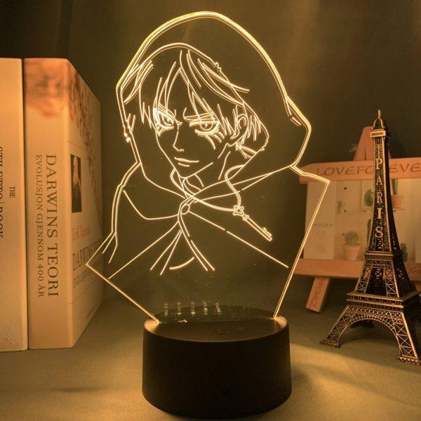IMG 1002 - Anime 3D lamp